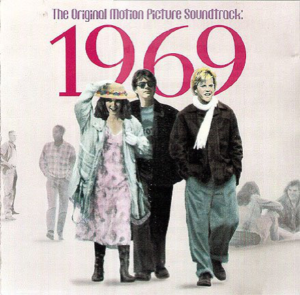 1969 soundtrack cover