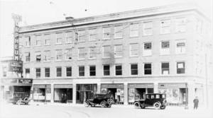 1922 kenosha orpheum photo