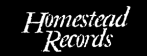 Homestead Records logo
